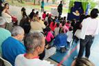 Piquenique Literário - Associação Betesda - 20/09/2014
