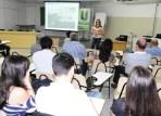 Mesa Redonda Programa Municipal de Educação Ambiental - 10/06/2015