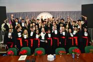 22 de Fevereiro - Colação de Grau Direito