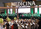 20 de Janeiro - Colação de Grau Medicina