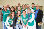 Caravana da Saúde - Parque dos Pinheiros (Álvares Machado) 24/05/2014