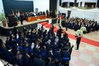 26 de Janeiro - Colação de grau Faclepp