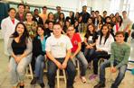 26-08-2014 - Colégio Adventista (P. Prudente) - 3º Ano do Ensino Médio