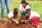 Visita Escola Domingos Ferreira de Medeiros 26-11-2014