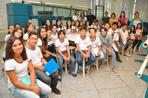 Centro Educacional Solução – Mirante do Paranapanema – 11/11/2014