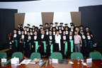 22 de janeiro – Colação de grau bacharelado em Educação Física