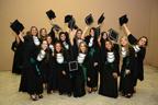 15 de janeiro – Colação de grau Fonoaudiologia