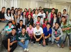 Escola salvador Moreno Munhoz – Teodoro Sampaio – 30/09