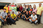 Projeto Curupira – Regente Feijó – 05/11/2014