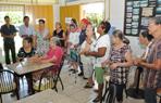Vila da Fraternidade – 17/11/2014