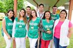 Vila da Fraternidade - Biomedicina - 10/03/2015