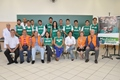 Escola Marietta Ferraz de Assumpção - 11-03-2014