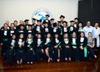 28 de agosto - Colação de grau bacharelado em Educação Física