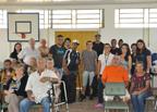Vila da Fraternidade - 12/04/2014