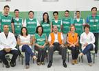 Escola Maria Luiza Bastos 06/05/2014