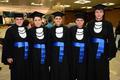 05 de março - Colação de grau Administração