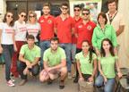 Doação de Sangue - Santa Casa - Engenharias Civil, Ambiental, Arquitetura e Facic Júnior