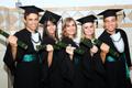 30 de Julho - Colação de grau licenciatura em Educação Física