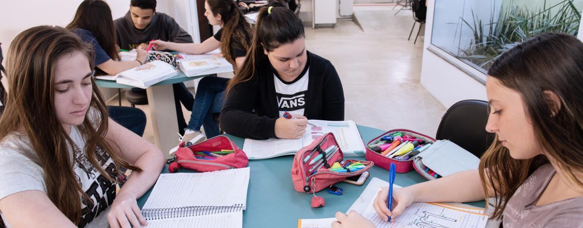 Campus Jaú