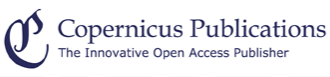 COPERNICUS PUBLICATIONS