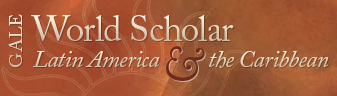 WORLD SCHOLAR: LATIN AMERICA & THE CARIBBEAN