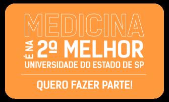 Medicina é na 2ª Melhor Universidade do Estado de SP - Unoeste