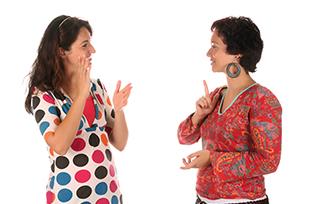 Libras: Prática e Tradução/Intérprete