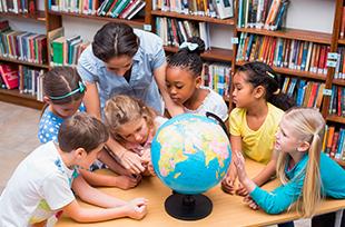 Pacote Promocional de Educação Infantil