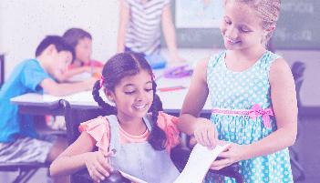 Pacote Promocional de Educação Especial e Inclusiva