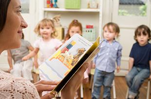 Educação Infantil: Ensino da Língua Portuguesa