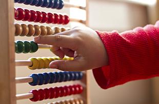 A Criança na Educação Infantil e a Matemática