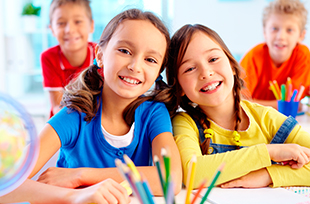 Projetos Interdisciplinares na Educação Infantil