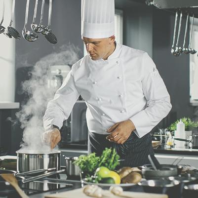 Cozinheiro Básico (Iniciantes)