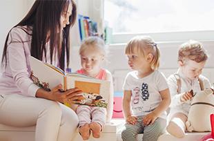 O cuidar e o educar na Educação Infantil