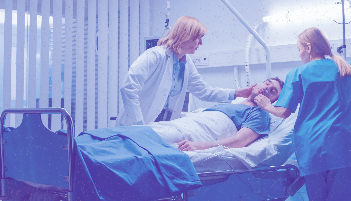 Cuidados ao Paciente Crítico (CURSO NOVO)