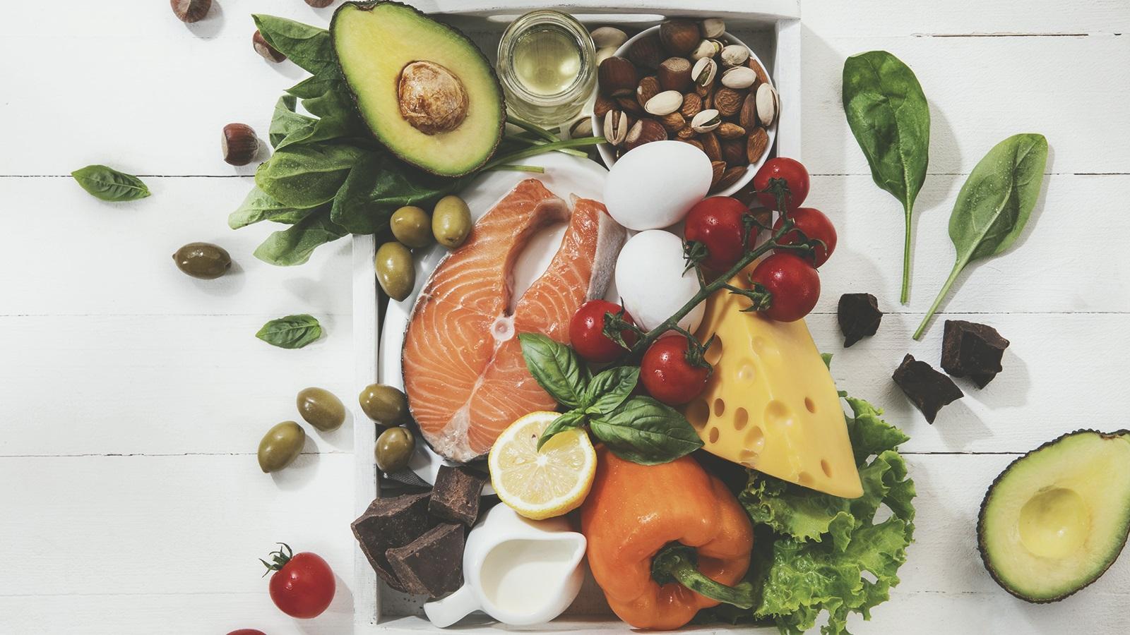 O Papel da Nutrição na Modulação Hormonal