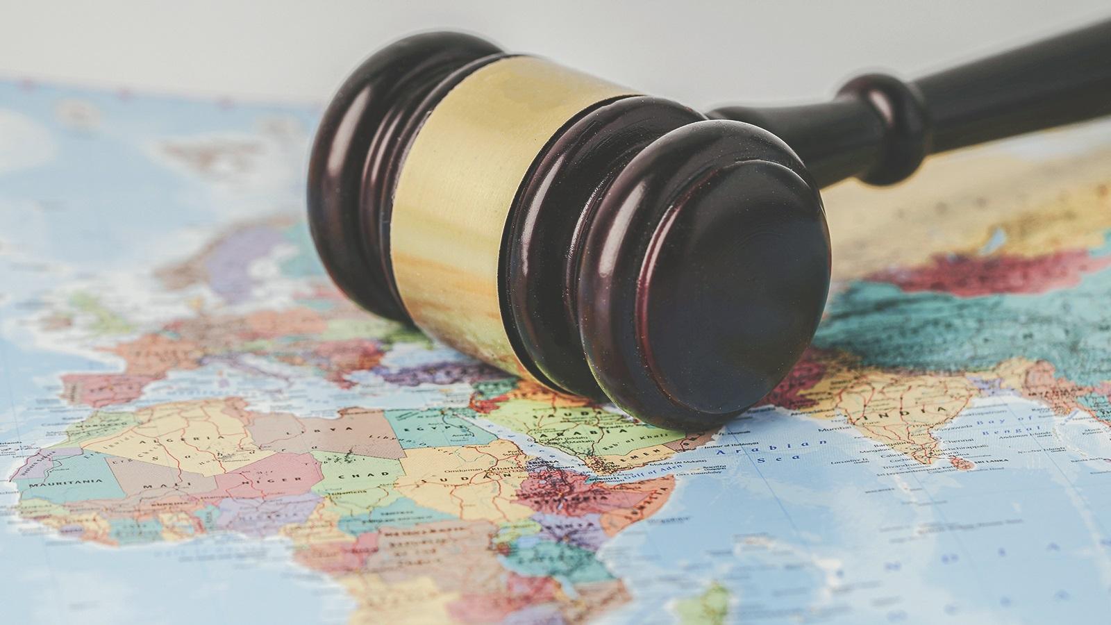 Aplicação dos Acordos Internacionais de Previdência Social na legislação Brasileira