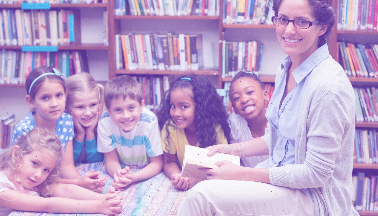 Literatura Infantil: Teoria e Prática em Sala de Aula