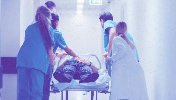 Enfermagem em Emergência - Turma 28  (( TURMA CONFIRMADA ))