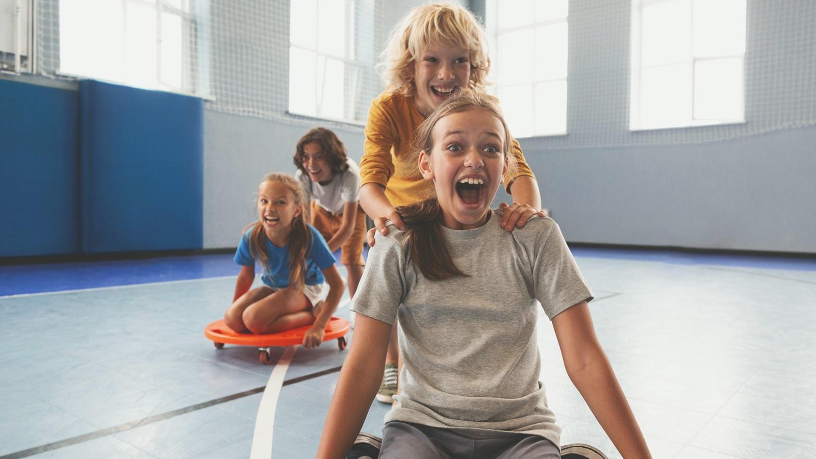 Educação física e a BNCC: Currículo, planejamento e propostas práticas