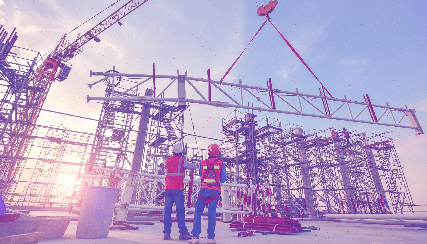Estruturas de Aço e Mistas de Aço e Concreto - CONNECT
